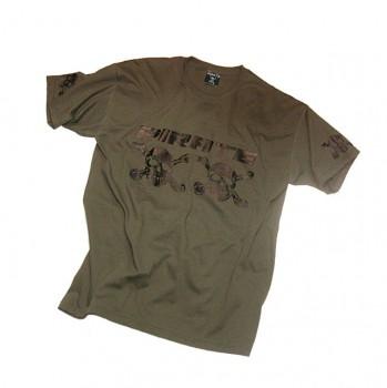 Pirate T-Shirt Olivia