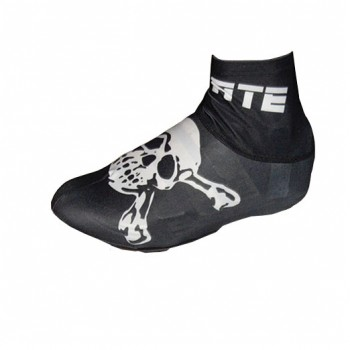 Pirate Overshoes Black