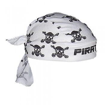 Pirate ZANDANNA Weiß
