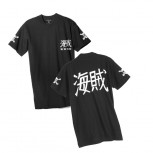 camiseta Pirate JAPAN