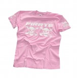 Pirate T-Shirt Pink