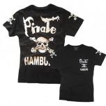 Girlie Old Skull Hamburg