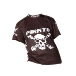 Pirate Freestyle Jersey nero