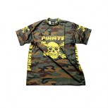 Pirate Freestyle Jersey Camo