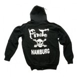 Pirate KapuzenJacke Old Skull HH