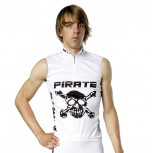 Pirate TRIKOT o/A Weiß