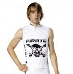 Pirate TRIKOT o/A Weiß