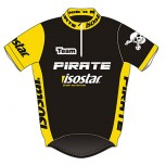 Pirate TRIKOT K/A ISO