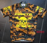 Pirate TRIKOT K/A CCamo