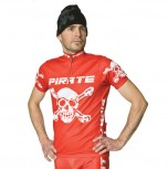 Pirate TRIKOT K/A RED