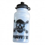 Pirate Trinkflasche 0,5