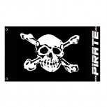 FLAGGE Pirate