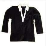 Pirate Rugby Shirt bk