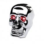 Skull Rücklicht