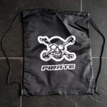 Pirate Sack BlackSack